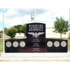 Maypearl: Maypearl Veterans Memorial