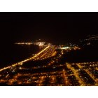 Waianae: Night View of Waianae