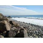 Malibu: Coast Rocks