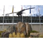 Air Force Academy: The Falcon