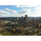 Hartford: : Hartford skyline from The Hartford Building