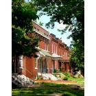 St. Louis: Tower Grove Homes