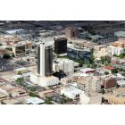Amarillo: : Down Town Amarillo by Air