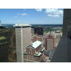 Hartford: : downtown