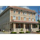 Waycross: Waycross City Hall - please visit http://www.DeBuskPhoto.com to find photography workshops in your area